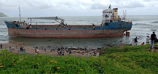 bangladeshi-ship