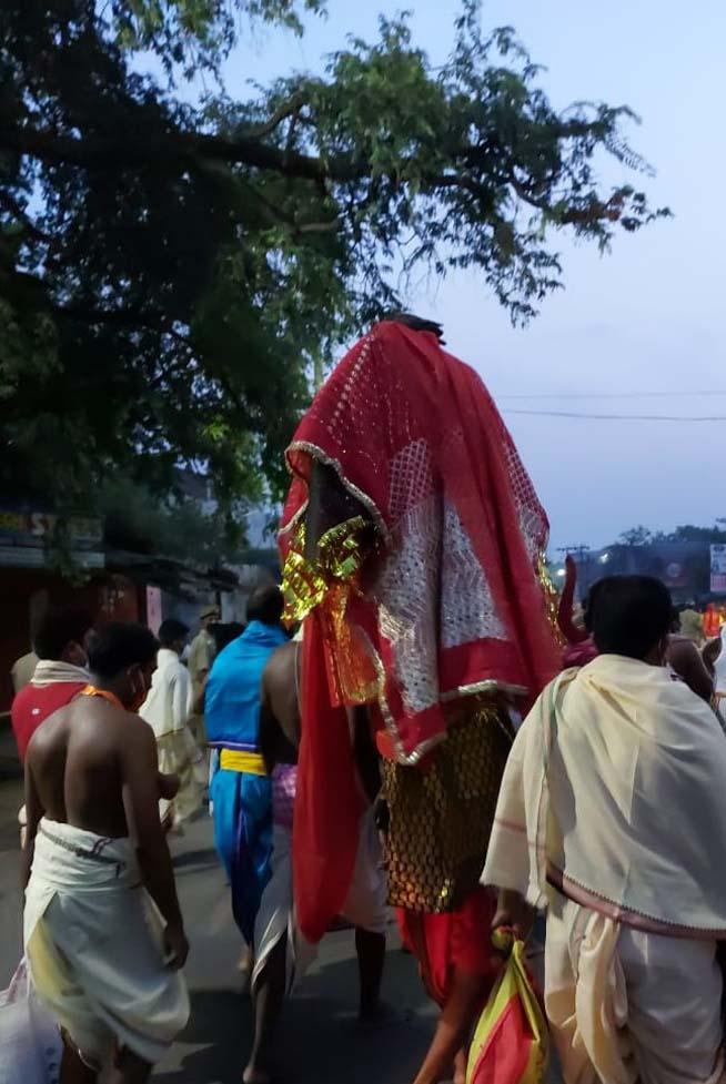 manikeswari-yatra