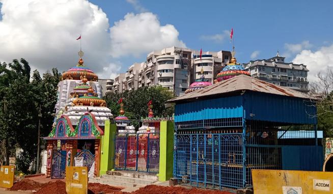 visakhapatnam-temple
