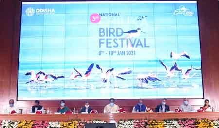 Chilika-Bird-Fest